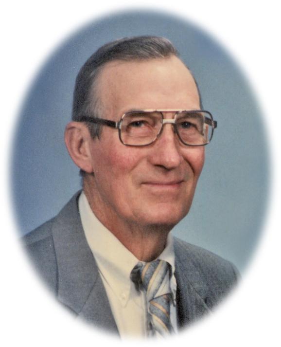Kenneth F. Hilmer