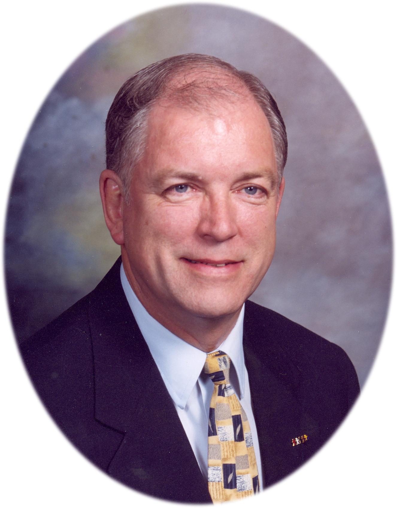Lester O. Kimmons