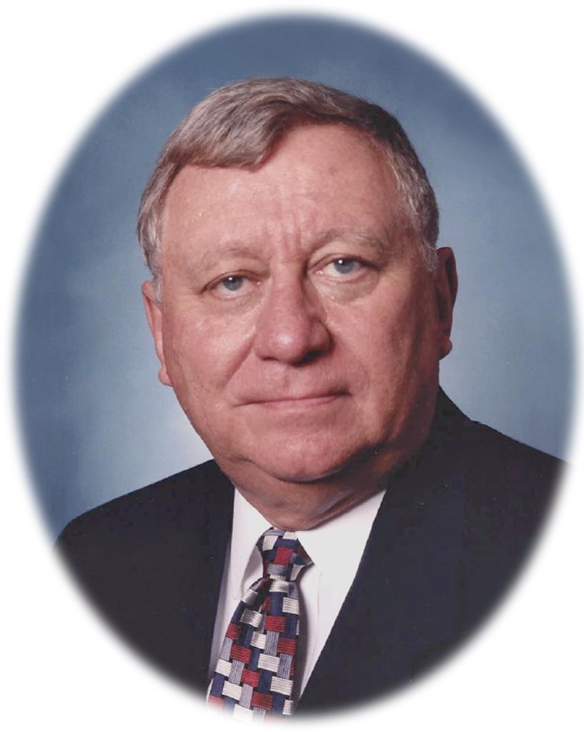 Honorable Robert C. Vondrasek