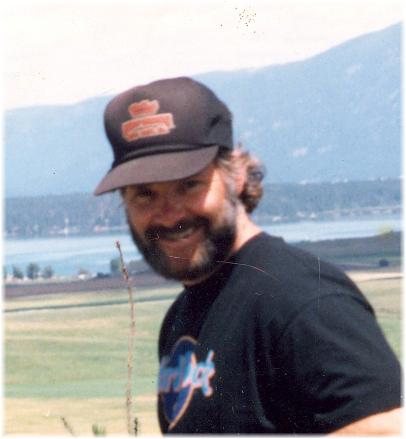 Mark E. Bacon