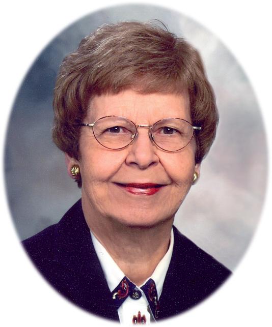 Lois M. Birch