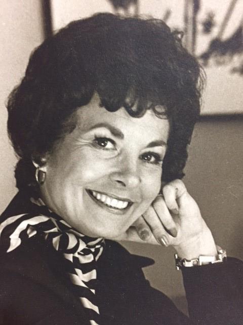 Ann A. DeGray