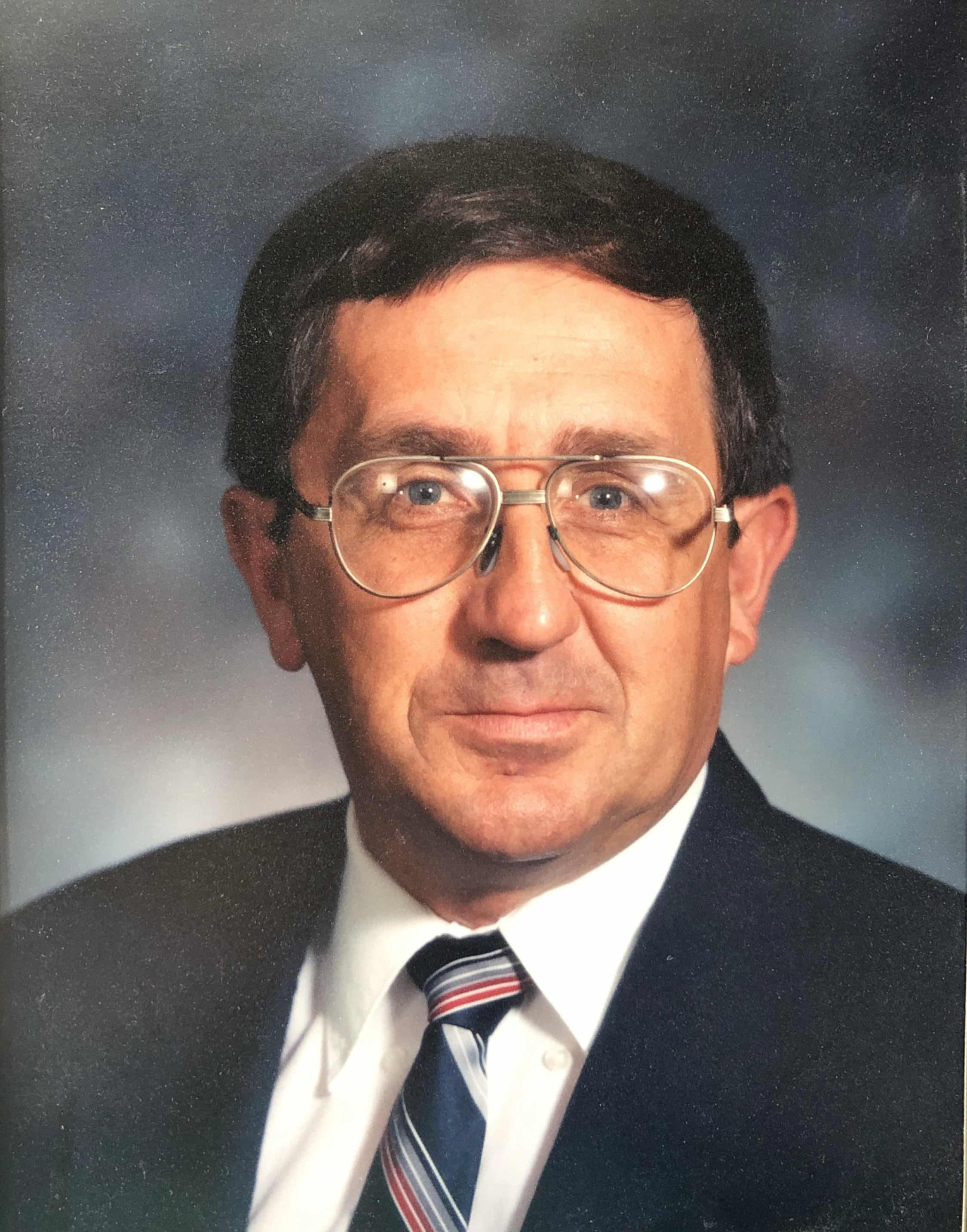Charles R. Kremla