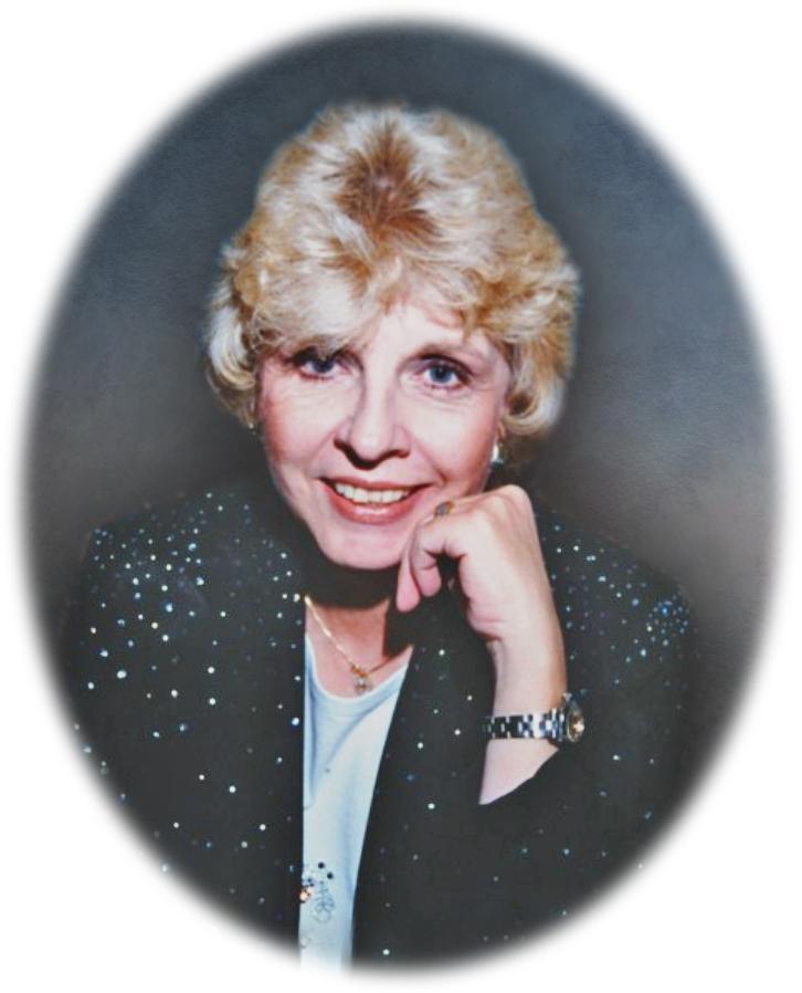Donna M. Simpson