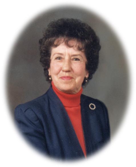 Doris Svoboda Vavak