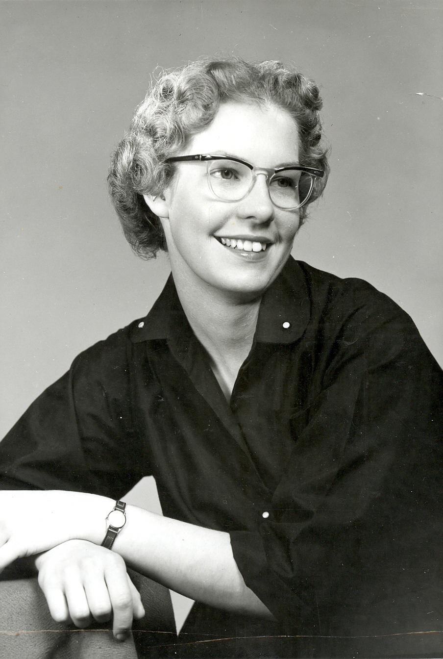 Elaine M. Eckel