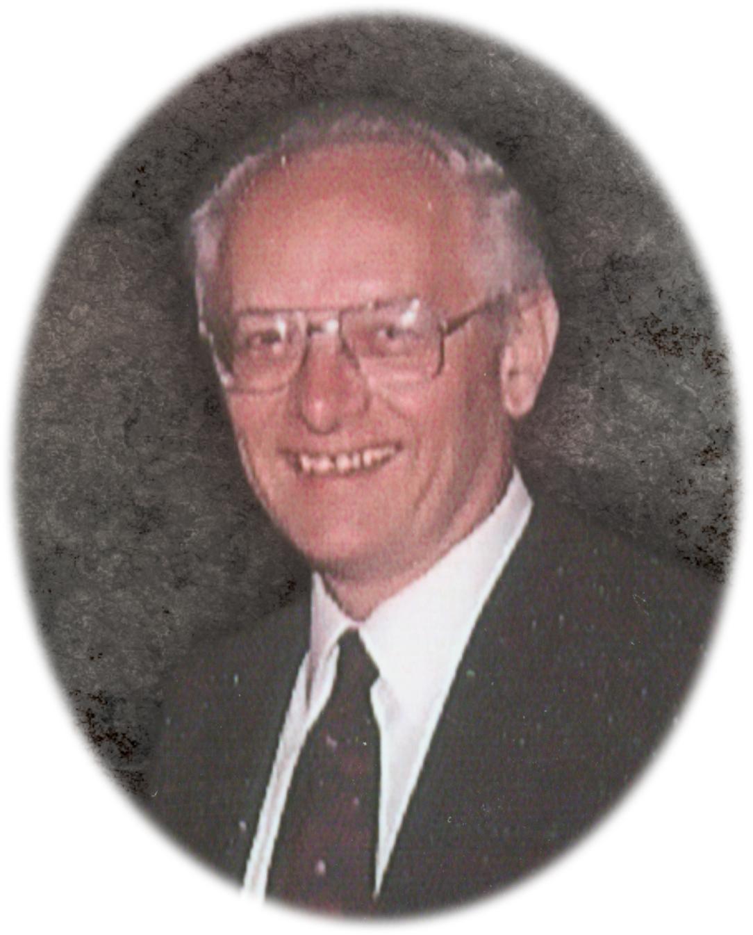 John D. Mettlen