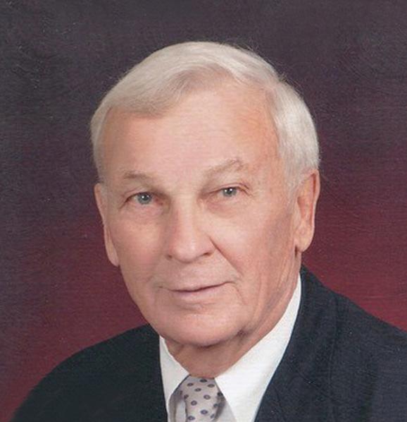 Karl E. Momsen