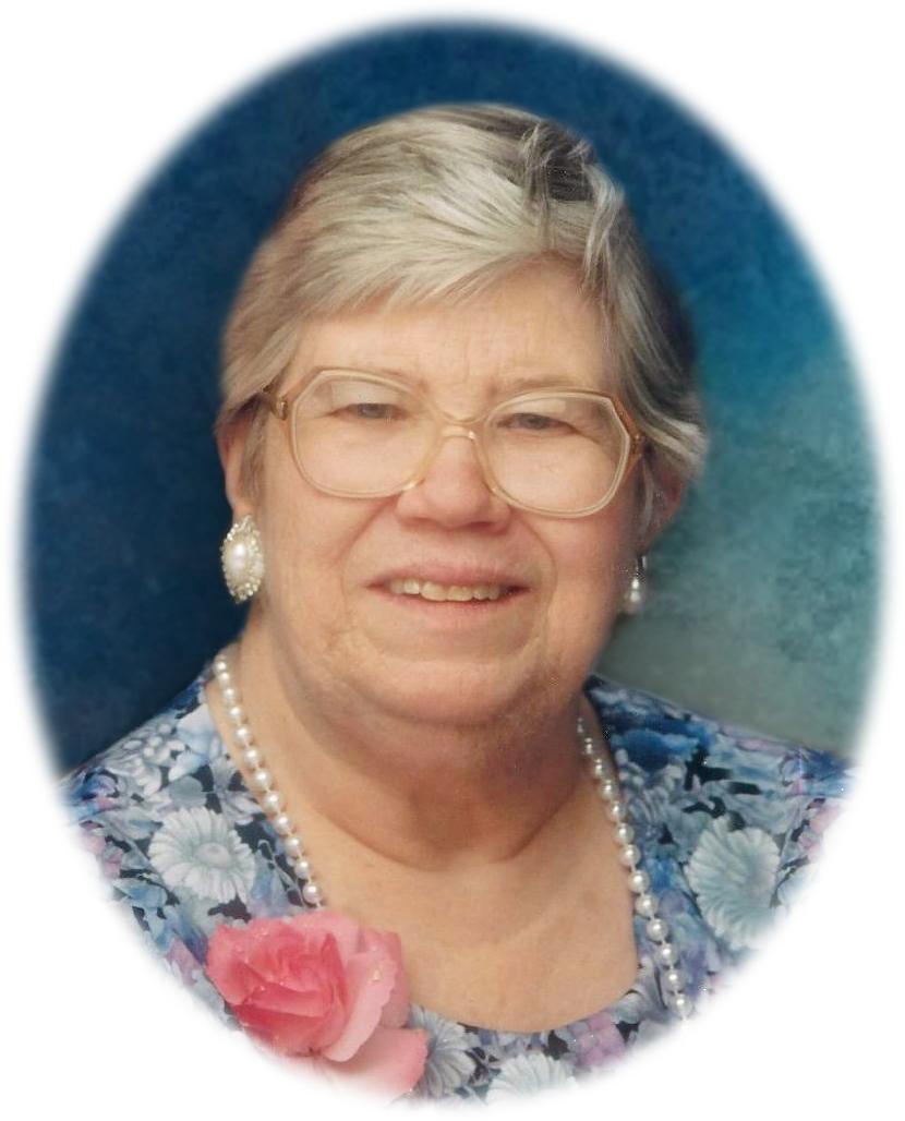 Helen Lorraine Nipper