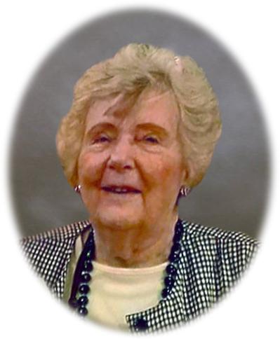Beverly J. Donahue