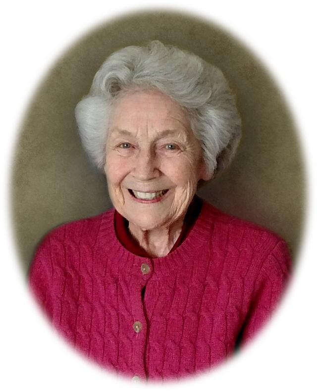 Marjorie E. (Smith) Ellsworth