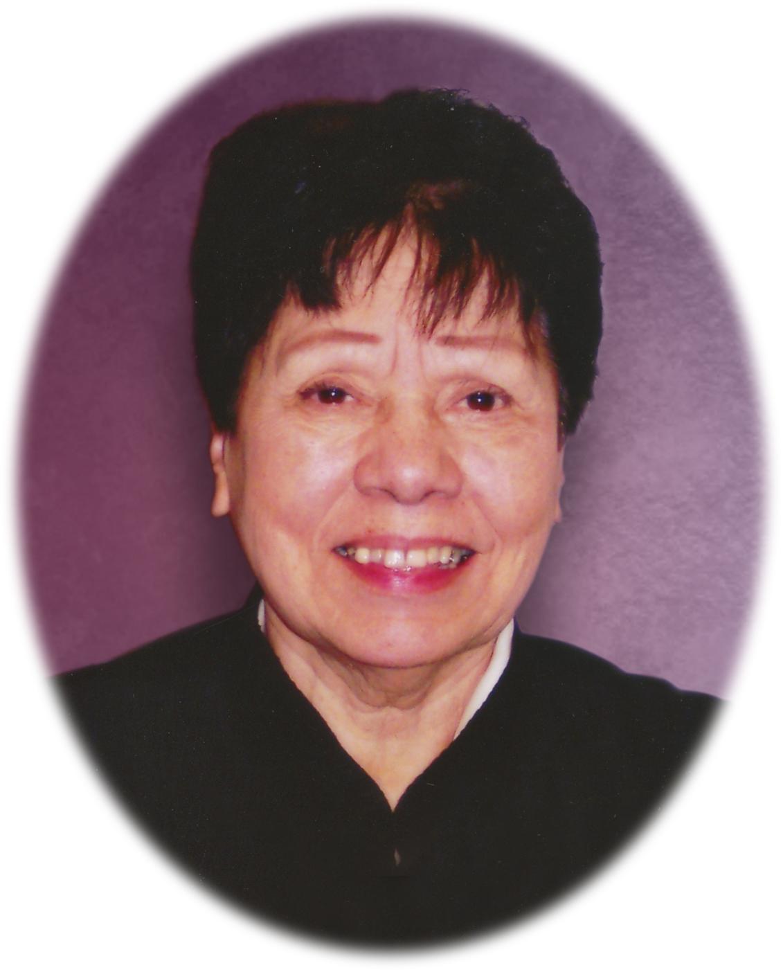 Angelina M. Herman