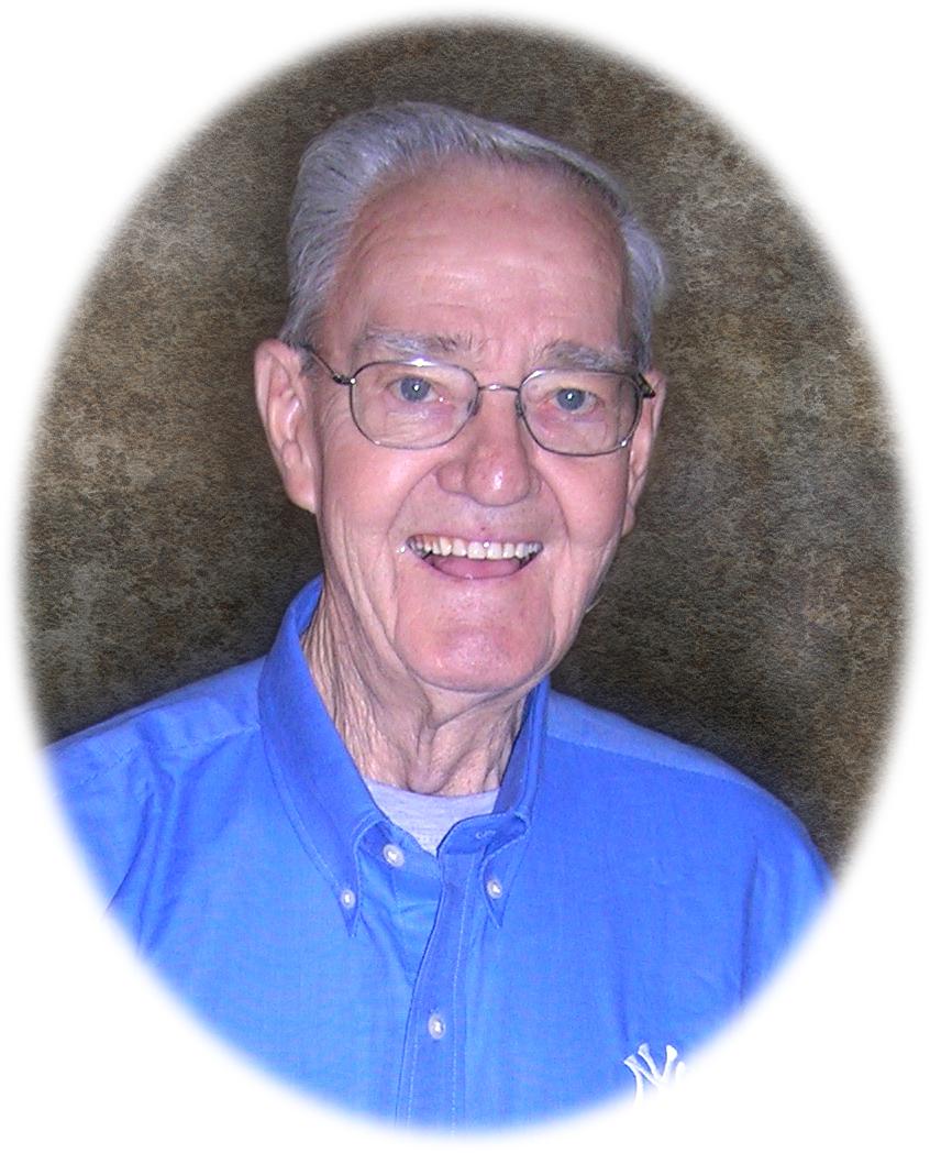 Harold Everett Peterson