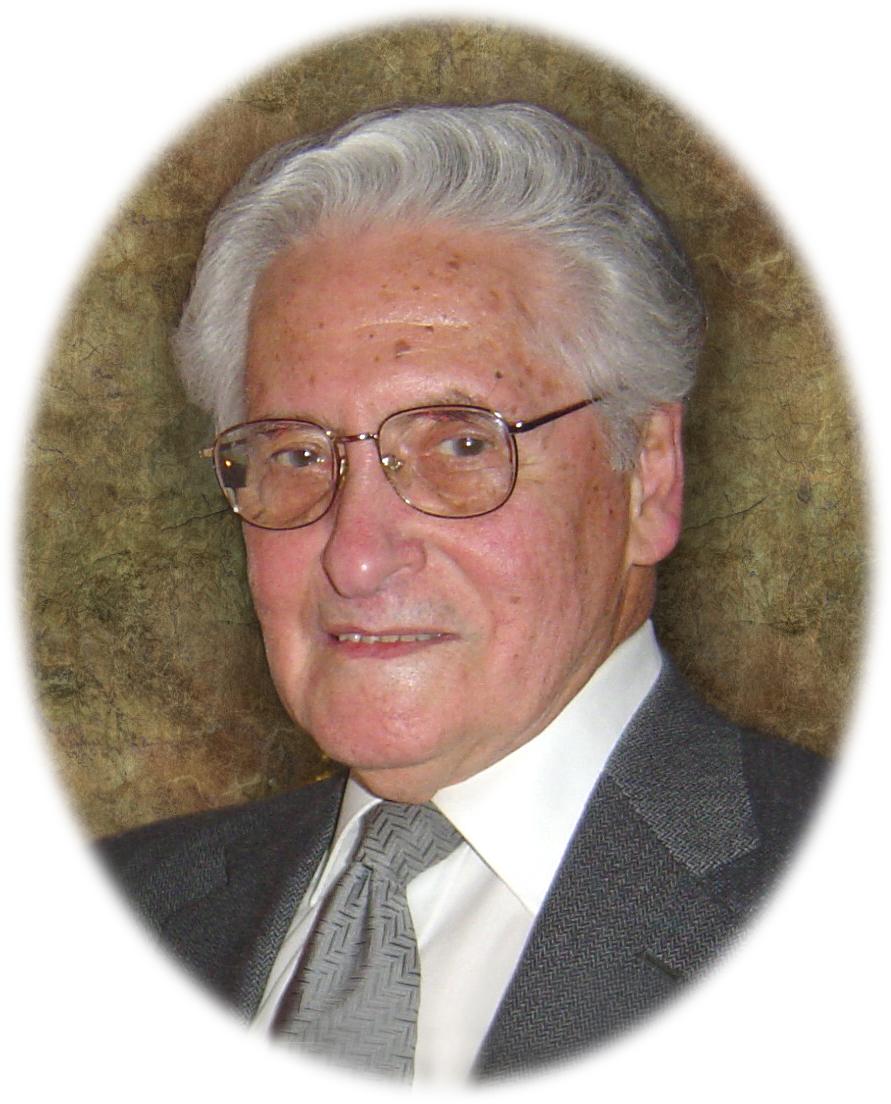 Lewis J. Pietrantoni