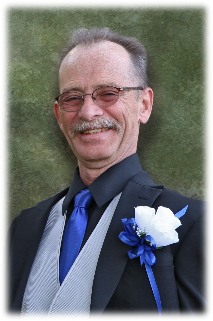 Wayne Shellenberger