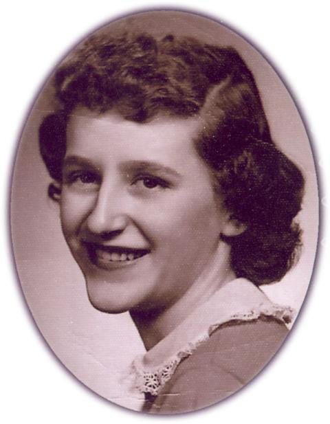 Joyce M. Urban