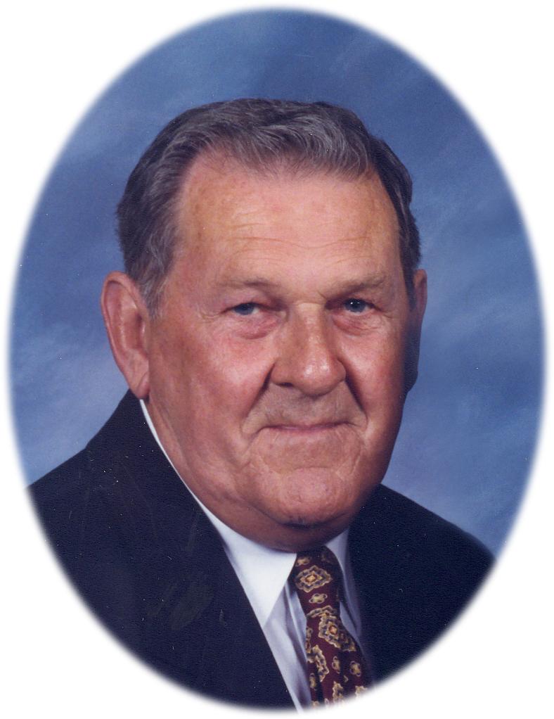 Gilbert L. Fredrick