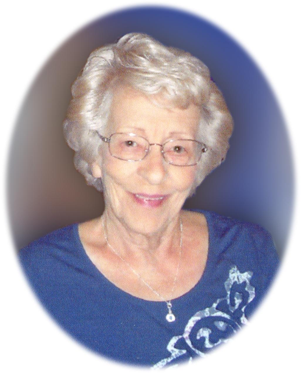Margaret J. Rice