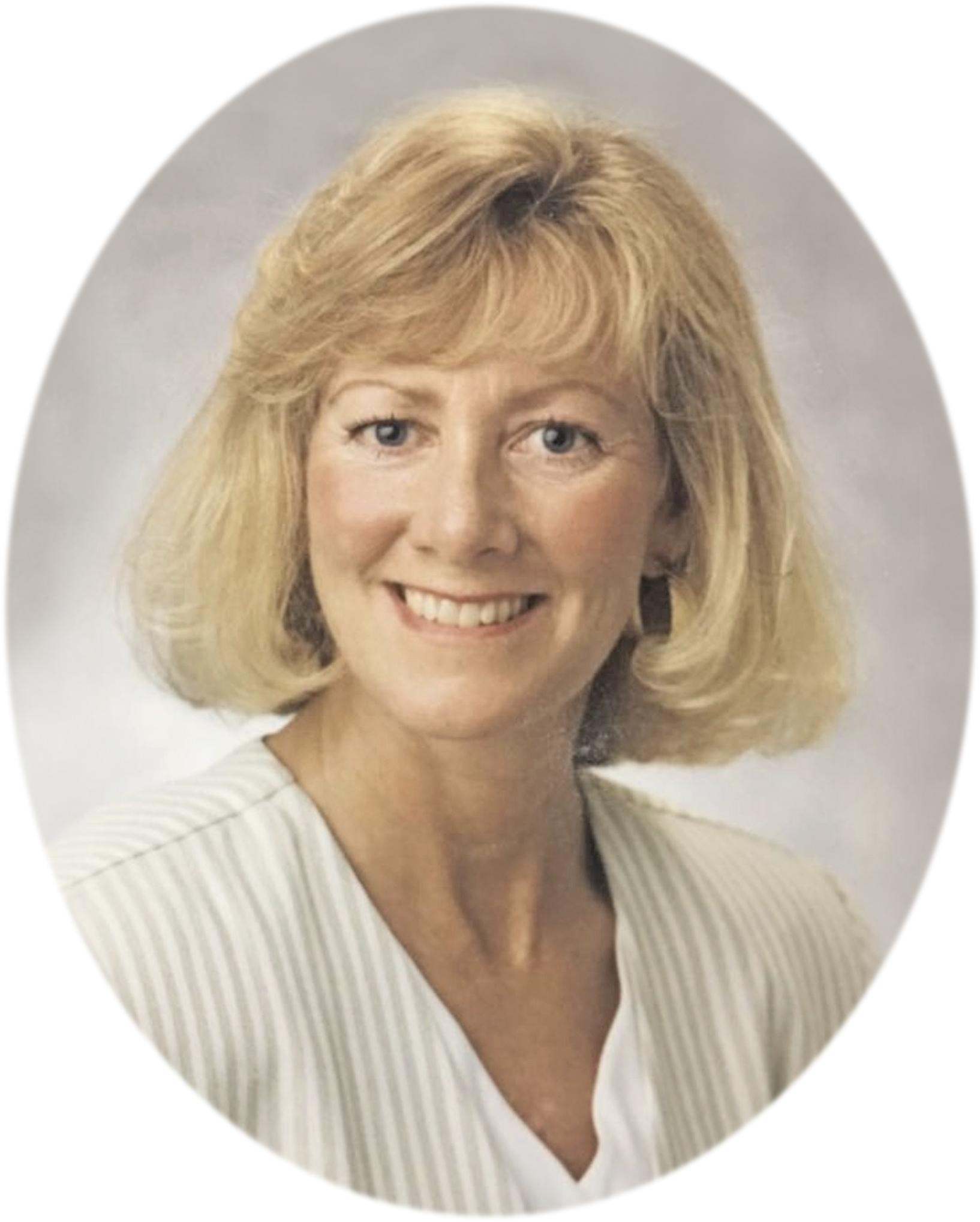 Carla R. Jenkins