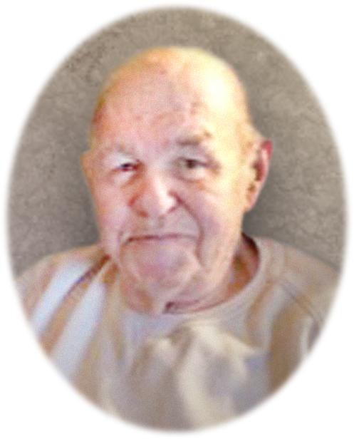 Donald E. Dreher