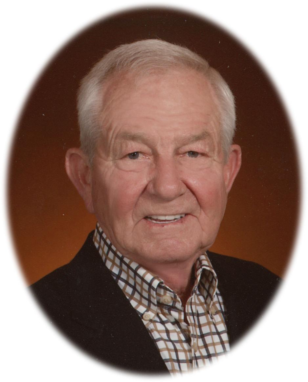 Eugene C. Fisher, M.D.
