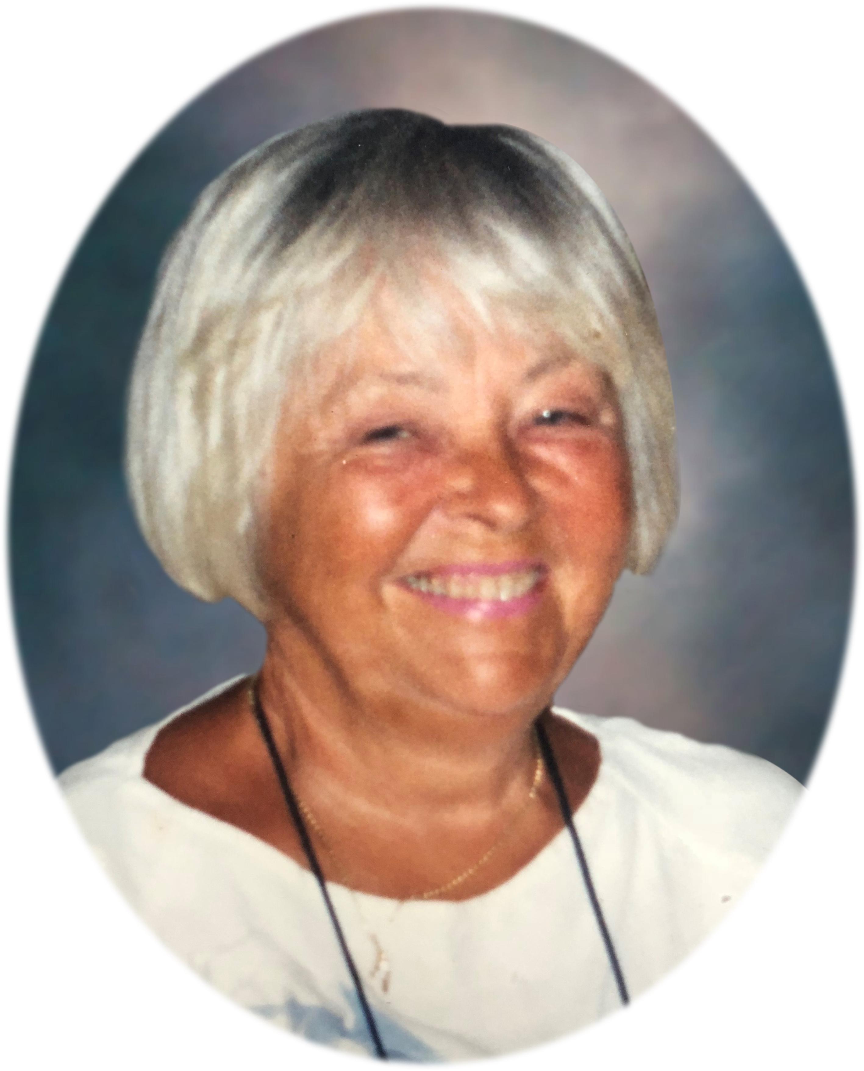 Patsy Lee Hosman