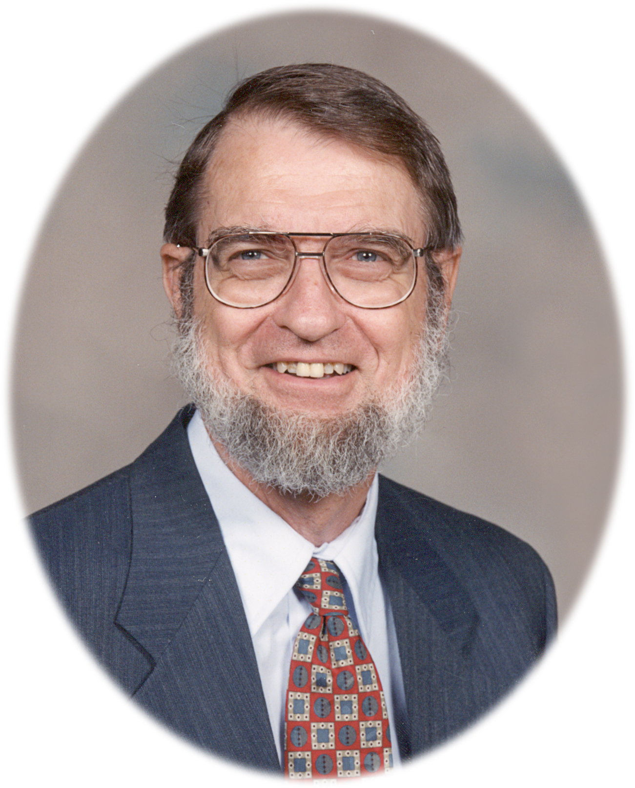 James B. Johnson