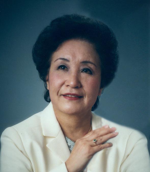 Masako O. Logan