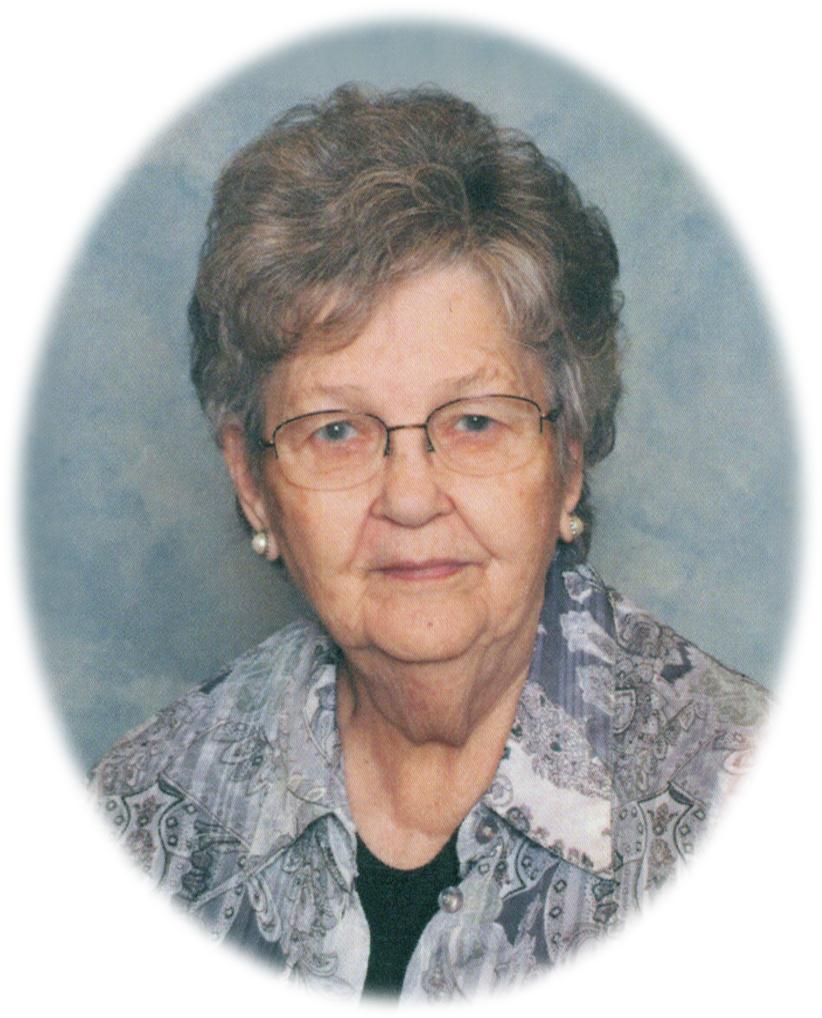 Betty J. Reed