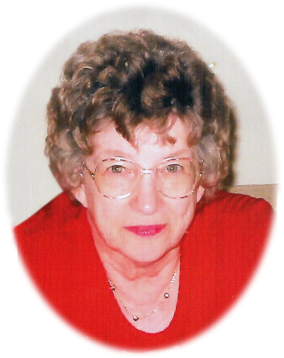 Lois I. Blake