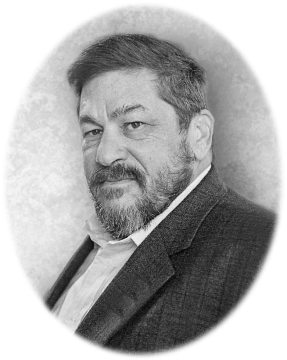 Robert Lee Schamp, Jr.