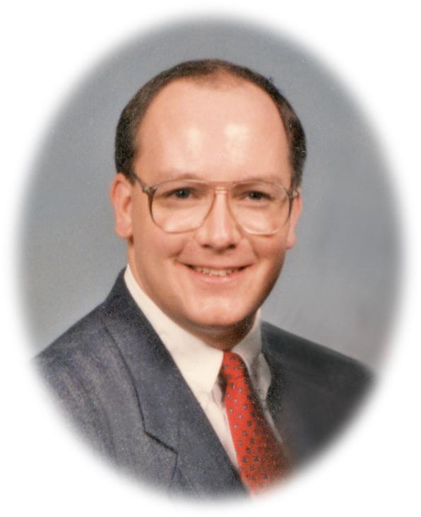 Kevin E. Vance