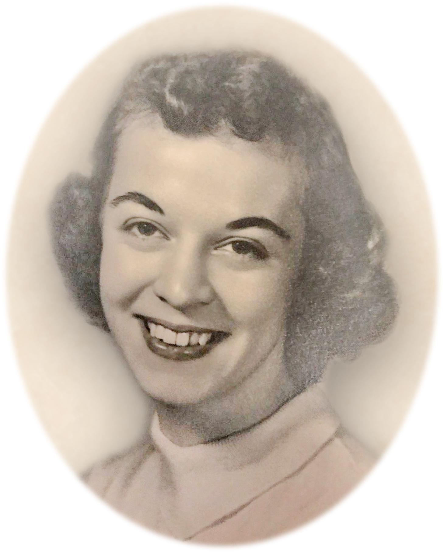 Joanne Elizabeth (Gannon) Chrastil