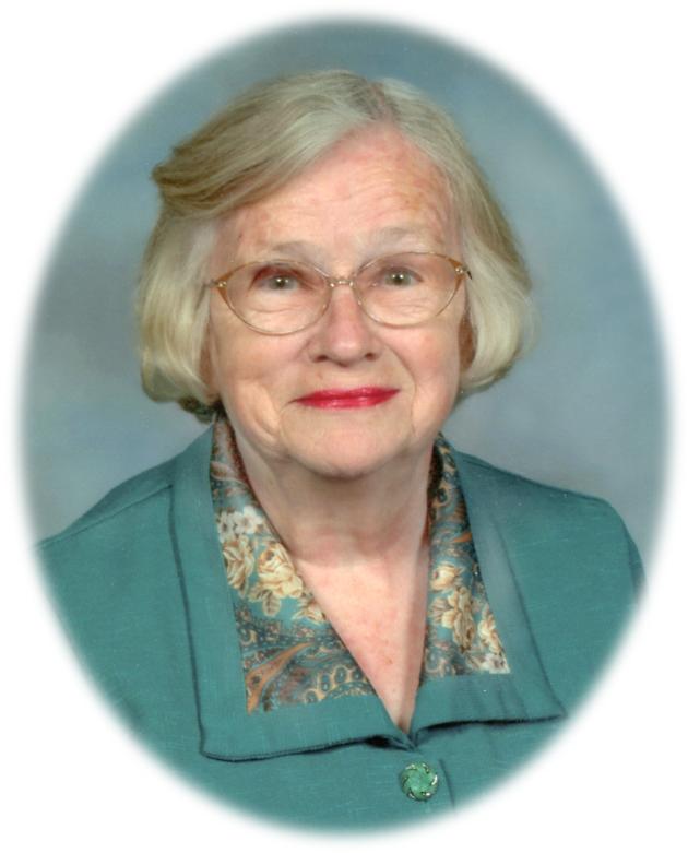 Margaret (Hagney) Cook