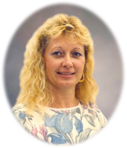 Linda Lou Hauck