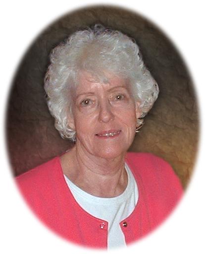 Grace Elaine Judah