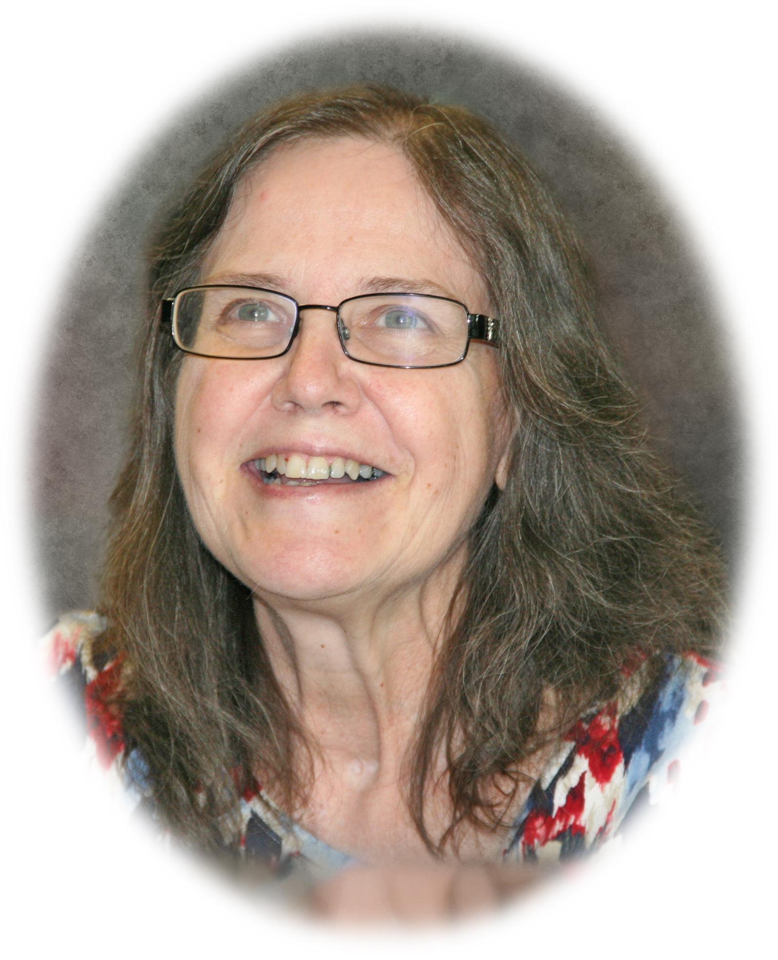 Rebecca S. Morrissey