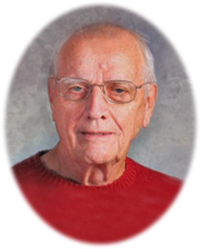 David A. Weyhrich