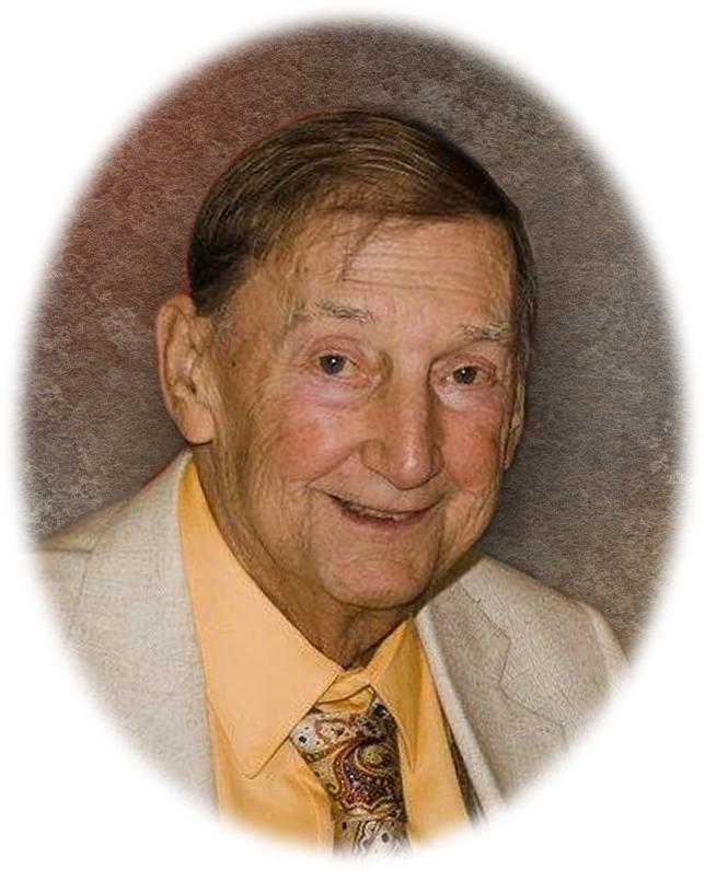 James A. Beglin, Jr.