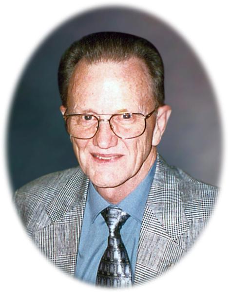 Larry D. Cahill
