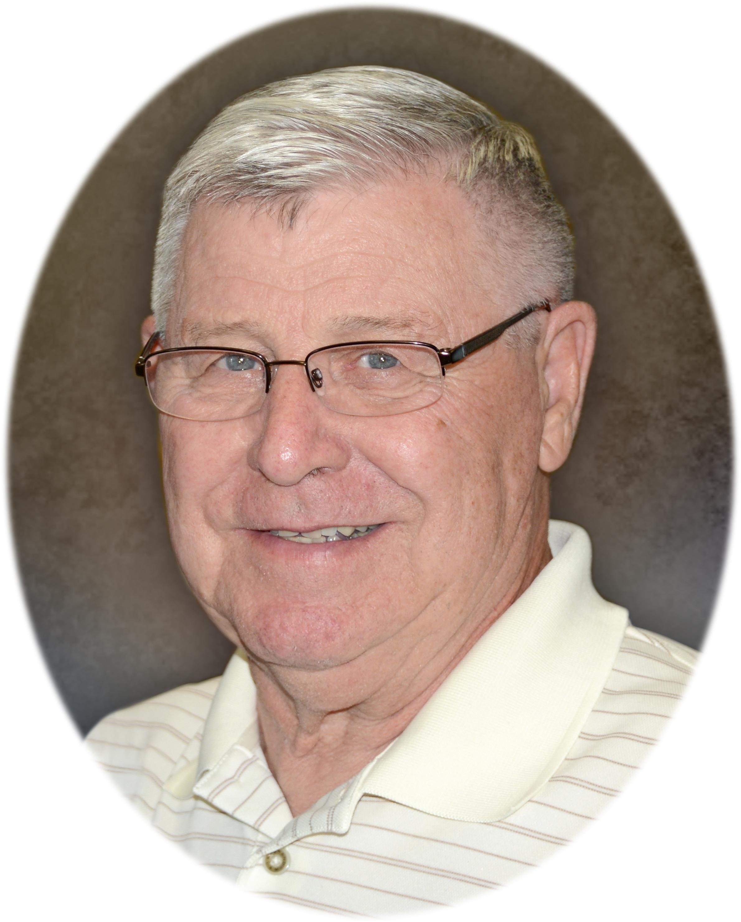 Paul J. Gibbons