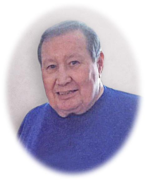 Robert F. Morisch