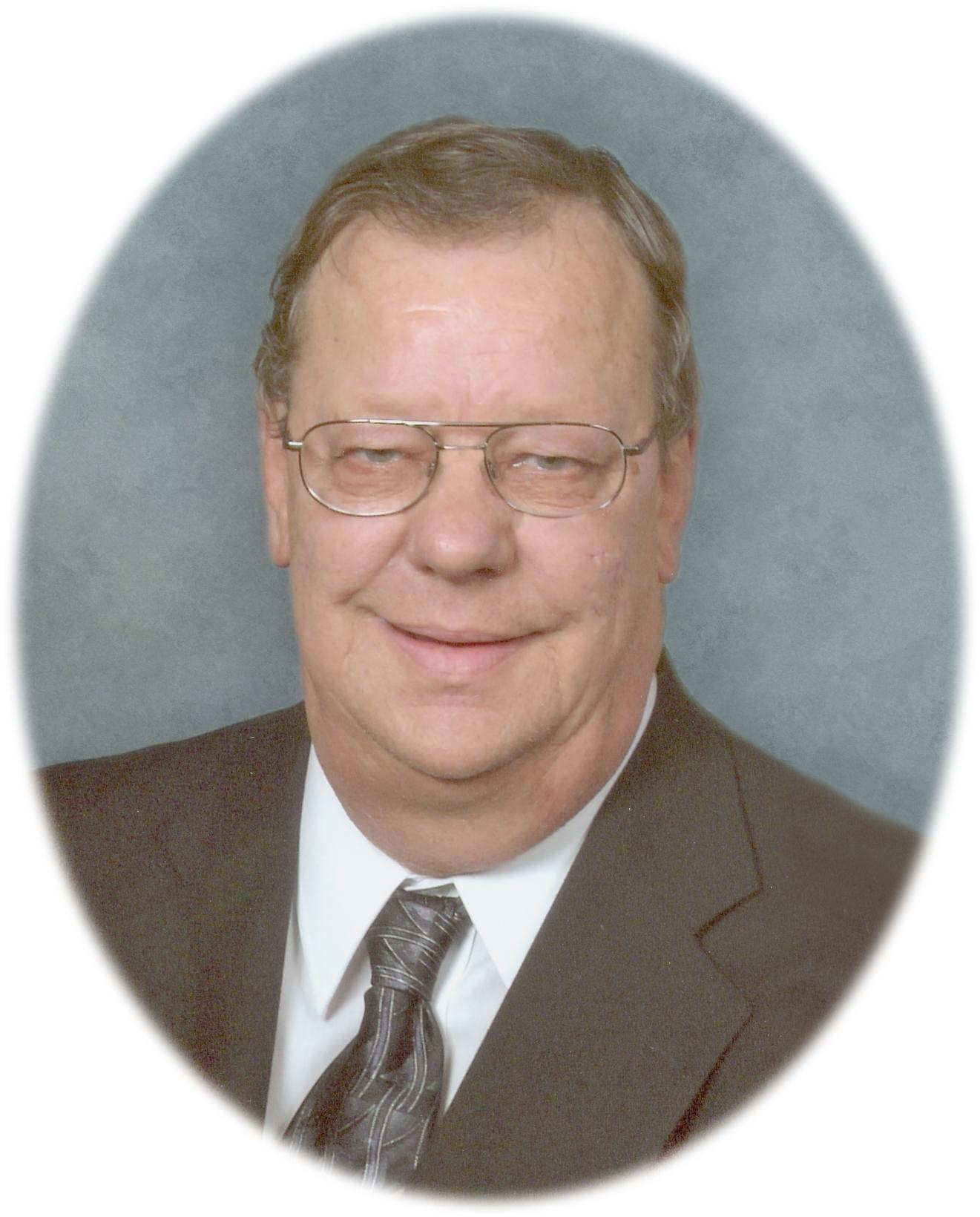 Charles T. Pfeifer