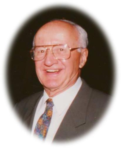 Richard E. Croker