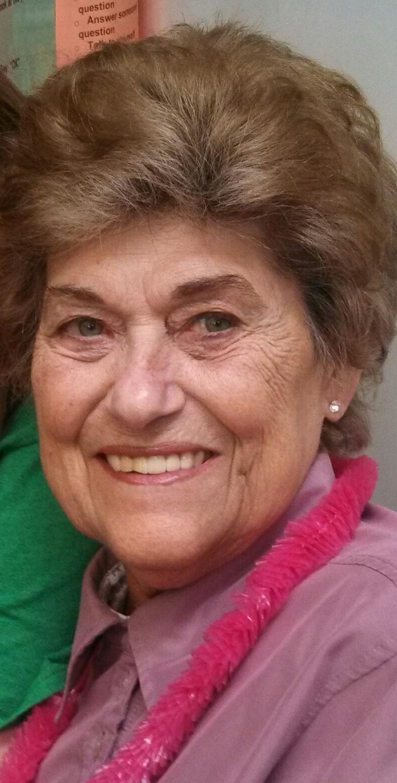 Joan M. Ellison