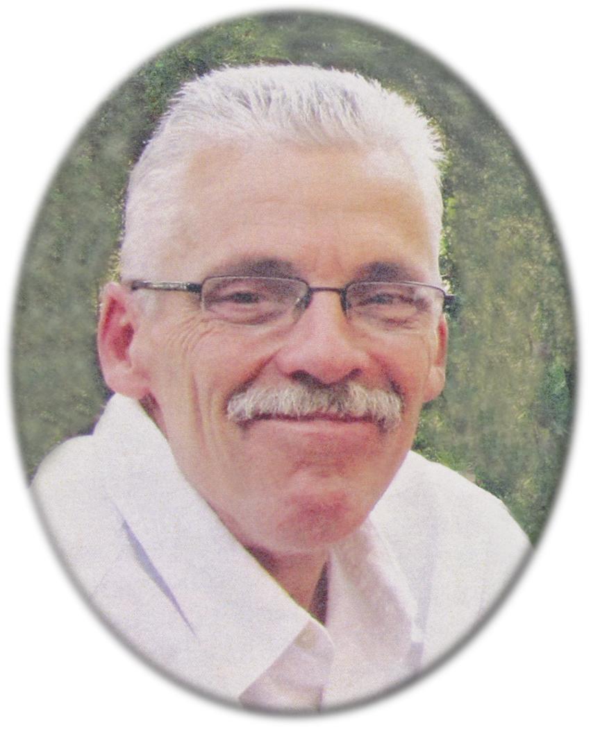 Leo R. Jensen