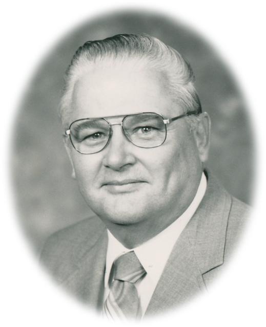 Harold B. Manahan