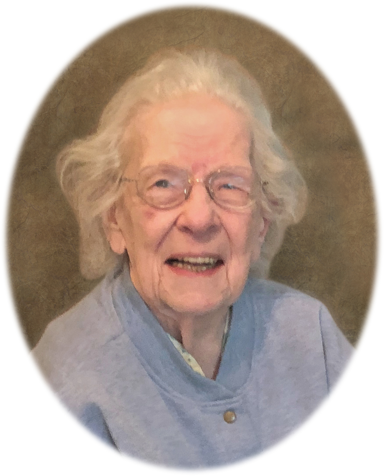 Gertrude M. Paige