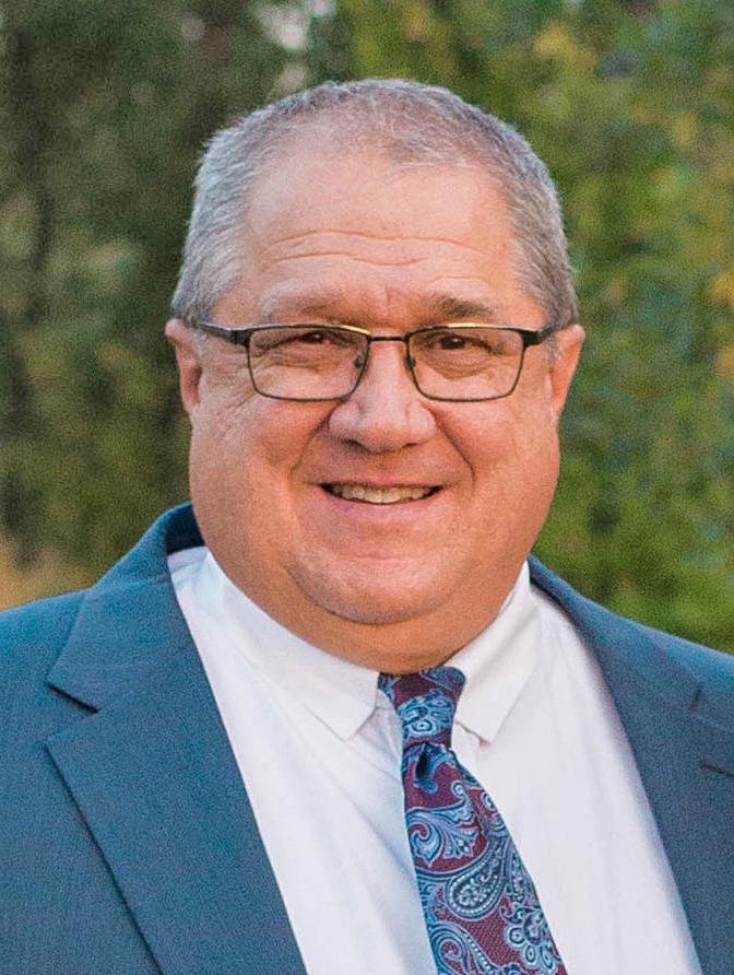 Gregg S. Rueschhoff