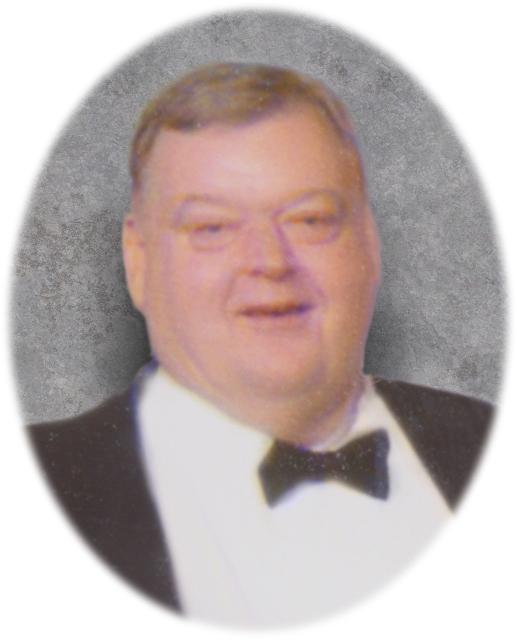 Philip Thorne Weaver